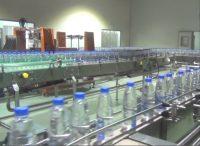 15000BPH Capacity Water Filling Machine>