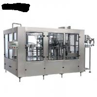 Juice Hot Filling Machine PET Bottle Concentrate Juice Line>