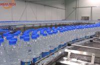 2400BPH Water Production Line>