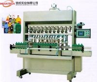 Fully Automatic Oill Filling Machine Bottles 3000BPH For Sale>