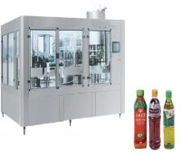 Automatic PET Bottle juice filling machine price in china			 hot filling 10000BPH  juice bottling machine south africa>