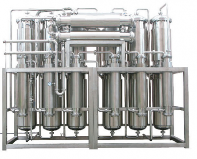 3000Liter Industrial Drinking Water Purification Systems Water Treatment  Systems For Sale