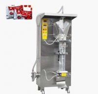 Automatic Sachet Water Filling Machine South Africa Ce Certificate For Water Juice Milk>