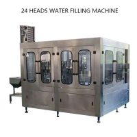 Bottle Filling Machine Drinking Water  Bottle Filling Machine Manufacturers>