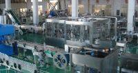 Bottle Filling Machine Drinking Water 24-24-8 Washing Filling Capping Pure/Mineral water Filling Machine>