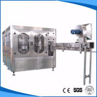 Cost of Water Bottle Filling Machine Automatic Bottle Beverage Drinking Mineral Water Filling Machine Price>