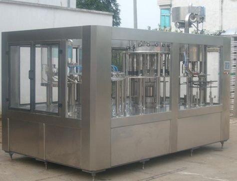 Factory Price Full Automatic liquor Glass Bottle Filling Machine/Plant/Equipment/Line