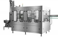 Factory Price 500ml-25000ml Automatic Mineral Water Bottle Filling Machine Spring Water Plant/Water Production Line>