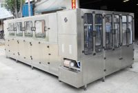3Gallon/5 Gallon  Water filling Machine/20 Liter Pet Bottling Machine Manufacture China>